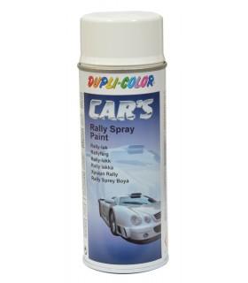 Cars σπρέι άσπρο γυαλιστερό 400ml