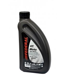 Federal Moto Motor Oil 4T 20W/50  1L
