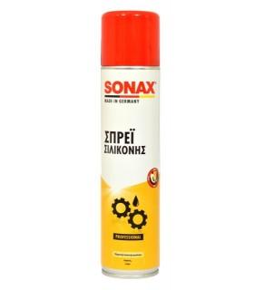 SONAX Σπρέι σιλικόνης 400ml