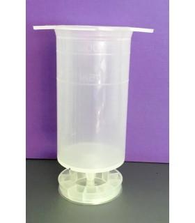 Cleanjector set (έμβολο+ποτηράκι)