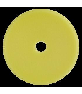 Γυαλιστικό αφρώδες σφουγγάρi κλιτρινο για έκκεντρους αλοιφαδόρους