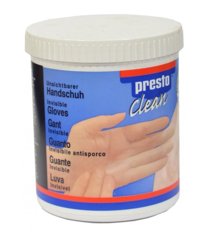 Κρέμα προστασίας χεριών Αόρατο Γάντι 650ml