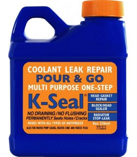 K-Seal  Υπερσφραγιστικό διαρροών ψυκτικού υγρού