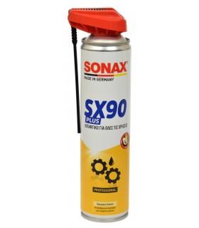 SONAX Λιπαντικό & αντιδιαβρωτικό σπρέι  SX90 400ml
