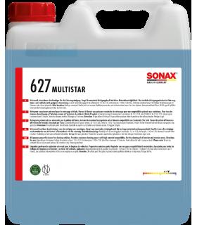 Profiline Γενικο καθαριστικό SX Multistar 10L